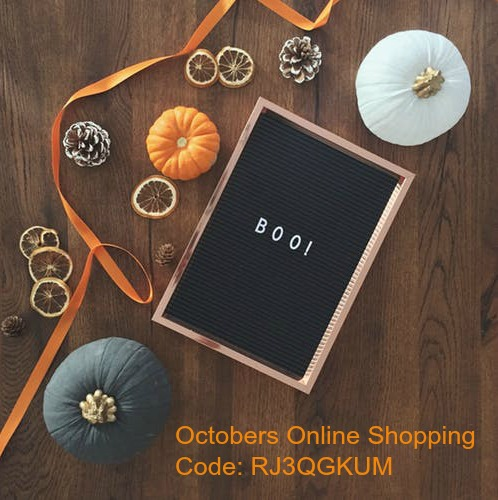 fall boo pic SHOPPING CODE