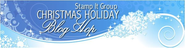 blog-hop-christmas-stampin-up header