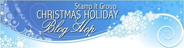 blog-hop-christmas-stampin-up header