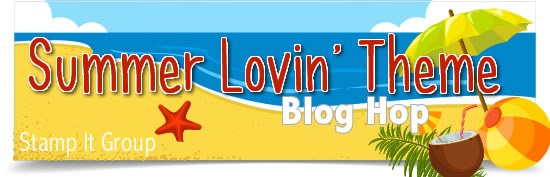 Summer Blog hop 2